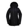 Volcom Bristol Jacket - Women's Black Md