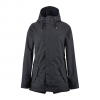 Airblaster Posh Parka - Women's Black Md