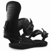 Union Contact Snowboard Bindings Black Sm