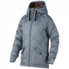 Oakley Rattler Down Jacket - Women's Blue Mirage Md