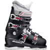 Nordica NXT 55 Ski Boot - Women's Black/raspberry 22.5