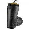 Salomon Faction Boa Boot Black/or/bk 10