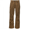 The North Face Sickline Pant Brown Field Lg
