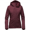 The North Face Inlux Insulated Jacket - Women's Tnf Black Lg