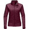 The North Face Desolation ThermoBall Jacket - Women's Deep Garnet Red