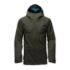 The North Face Brohemia Jacket Rosin Green 2xl