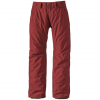 Patagonia Insulated Snowbelle Pants Regular - Women's Drumfire Red Lg