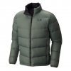 Mountain Hardwear Ratio Down Jacket Thunderhead Grey Lg