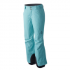 Mountain Hardwear Returnia Insulated Pant - Women's Spruce Blue Xs/sht