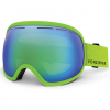 Vonzipper Fishbowl Goggle Lime One