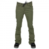 L1 Heartbreaker Basic Pant - Women's Military Lg