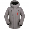Volcom Garibaldi Insulated Jacket - Kids' Grey Lg