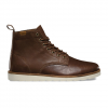 Vans Sahara Boot Leather Brown 13.0