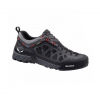 Salewa Firetail 3 GTX - Men's Black Out/papavero 13.0
