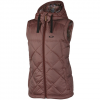 Oakley Rattler Down Vest - Women's  Fired Brick Md