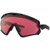 Oakley Wind Jacket 2.0 Prizm Snow Goggle M Black/prizm Jade Os
