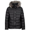 Marmot Hailey Jacket - Girl's Black Xl