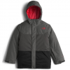 The North Face Brayden Insulated Jacket - Boy's Jake Blue Lg(14/16)