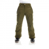 686 Authentic Infinity Shell Cargo Pant Olive Xl
