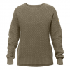 Fjallraven Sormland Roundneck Sweater - Women's Taupe Sm