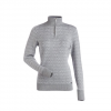Nils Maddison Sweater - Women's Silver/white Md