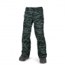 Volcom Datura Pants - Kid's Camouflage Md
