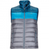 Marmot Ares Vest Steel Onyx/denim Xl