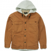 Billabong Barlow Sherpa Jacket Dca Md