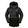 Volcom Elias Insulated Jacket - Kids' Camouflage Sm