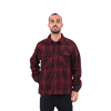 Holden CPO Jacket - Mens Red Plaid Xl