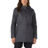 Vans Addison Mountain Edition Parka - Women's Asphalt Xl