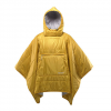 Thermarest Honcho Poncho Lemon Curry One Size