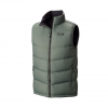 Mountain Hardwear Ratio Down Vest Thunderhead Grey Xl