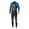 Xcel Xplorer Fullsuit 5/4mm Wetsuit - Youth Bbn 8