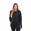 Holden Performance Zip Hoody - Women's Black Sm