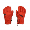 Volcom Service Glove Fire Red Lg