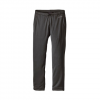 Patagonia R1 Fleece Pants Forge Grey Md
