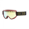 Airblaster Air Goggle Burgundy/yellow Air Radium Ea