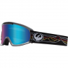 Dragon DX2 Goggle Patina Royal/purple +bonus Lens