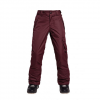 686 Agnes Pant - Girl's  Black Ruby Md