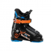 Tecnica JT 1 Cochise Ski Boots - Kid's Black Orange 15.5