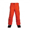 686 All Terrain Pant - Boy's  Orange Lg
