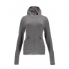 Spyder Addyson Hoody French Terry Top - Women's Weld Md