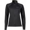 Marmot Stretch Fleece Jacket - Women's Black Md