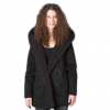 Nikita Flat White Jacket - Women's  Jet Black Lg