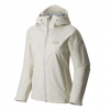 Mountain Hardwear Finder Jacket - Women's Stone Green Lg
