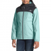 The North Face Warm Storm Jacket - Girl's Graphite Grey Lg