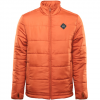 Thirtytwo Metcalf Insulator Burnt Orange Xl