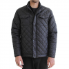 Captain Fin Semi Puff Jacket Black Xl