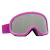 Electric Charger Goggles Purple/brose Silver Ea
